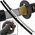 Bushido Musashi - Dragon Fury Battle Ready Katana