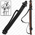 deluxe sword carry strap