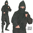 Ninja Uniform - High Quality Ninja Wear - Large