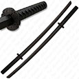 Excellent Quality Modern Synthetic Bokken Sword SET of 2