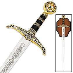 Robin Hood Traditional Sword
