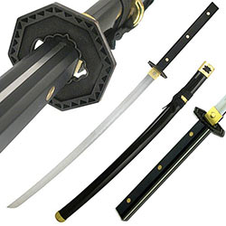 Bushido Samurai Sword of War - Full Tang Battle Ready