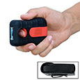 Secure Grip 1 Mil. Volts Stun Gun w/ Center Trigger