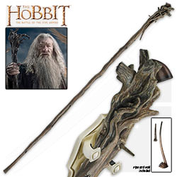 The Hobbit - Official Staff of Gandalf the Grey - 69in
