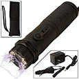 Stun Gun Flashlight Extreme w/ Long Spikes
