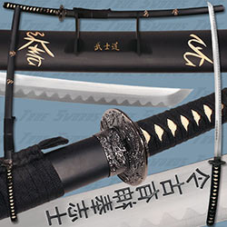 Last Samurai Sword of Honor w/ Stand
