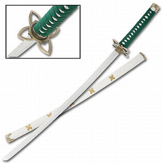 Meitous - One piece sabre ...