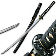 Ten Ryu - Forged Dragon Energy Katana Sword - Full Tang