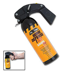 Sabre Fogger Defense Spray