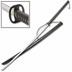 Giant - High Carbon Steel Odachi 69 In.