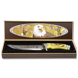 Wildlife Bowie Eagle Bowie