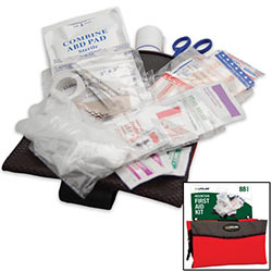 Survival Kit - Mountain First Aid Kit