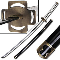 One Anime Replica Sword - Zolo Sandai Yubashiri