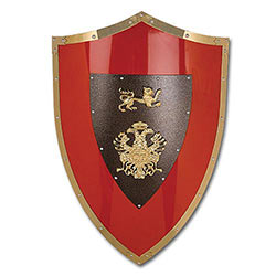 Shield of El Cid