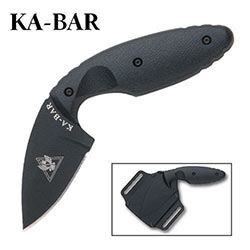 KABAR TDI Law Enforcement