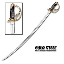 Cold Steel US 1860 Heavy Cavalry Saber 88HCS