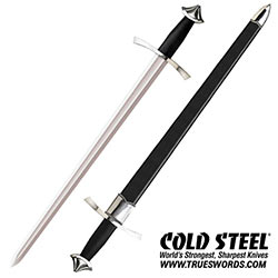 Cold Steel Norman Viking Sword - 88NOR