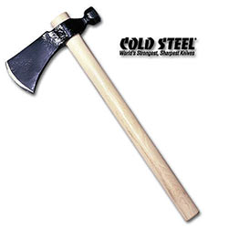 Cold Steel Rifleman's Hawk
