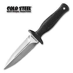 Cold Steel - Action Ready Boot Dagger - Double Edge