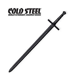 Cold Steel Hand-And-A-Half Training Sword