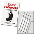 Easy Pickings Lock Pick Set