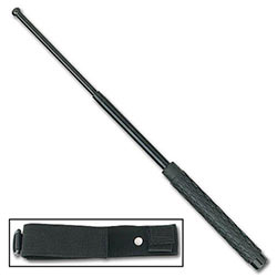 "Tactical Force - 21"" Extendable Police Baton"