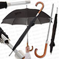 Sword Cane - Covert Umbrella Sword / Cane Sword