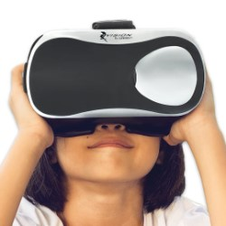 ZVision Virtual Reality Headset