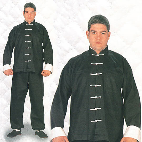 Kungfu Uniform 23