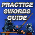 Practice and Training Swords Guide
