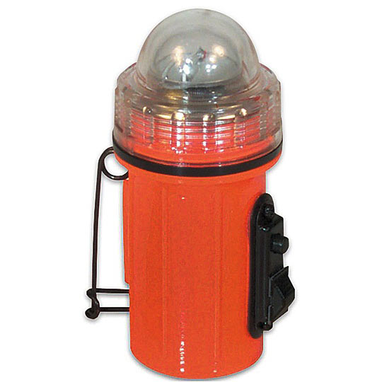 Survival Strobe Light - Emergency Beacon