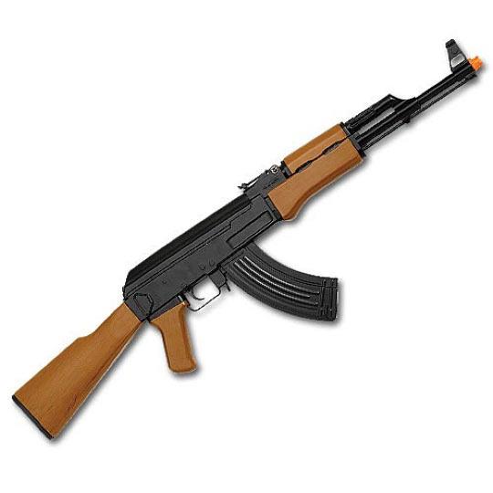 ak 47 auto air sport gun true swords. Black Bedroom Furniture Sets. Home Design Ideas