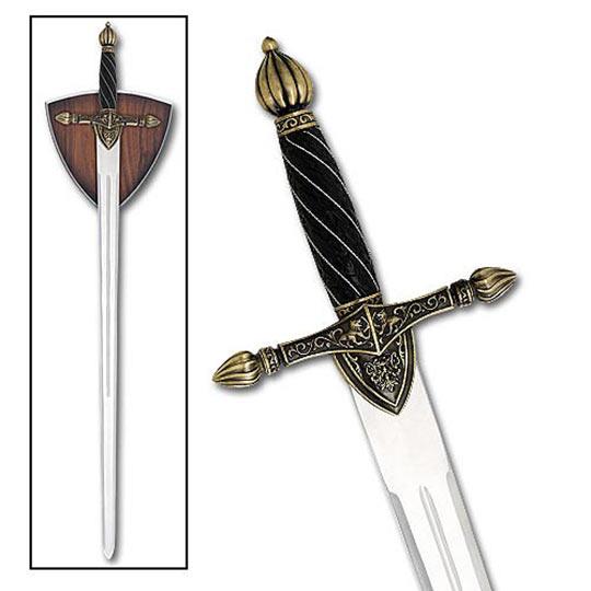 Sword Of King Arthur 39 S Camelot True Swords