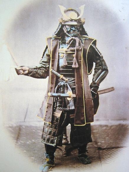 The History Of The Onna-Bugeisha, Japan's Bad Ass Female Samurai